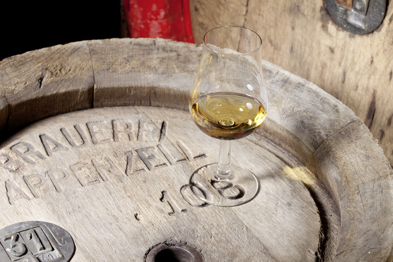 Appenzeller Whisky