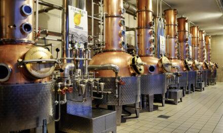 Schweizer Brenntradition mit Innovation