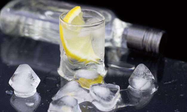 Wodka – mehr als nur ein «Wässerchen»