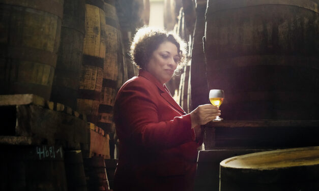 Das Erfolgsgeheimnis einer Rum-Expertin