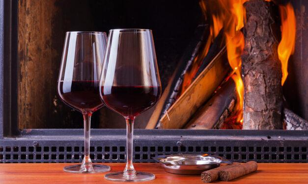 «Je stärker eine Zigarre, desto stärker darf der Wein sein»