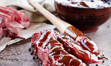 Barbecue-Saucen – Die rauchigen Grill-Begleiter