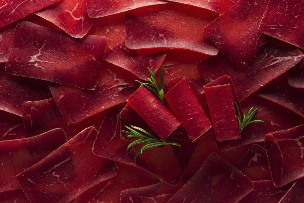 Bünderfleisch – Das Original aus dem Bündnerland