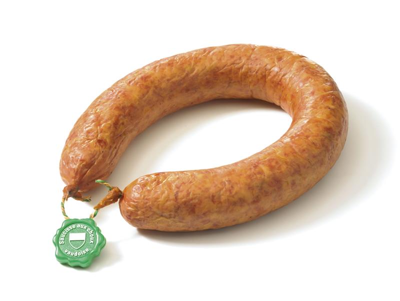 Schweizer Saucissons – Alles Wurst!