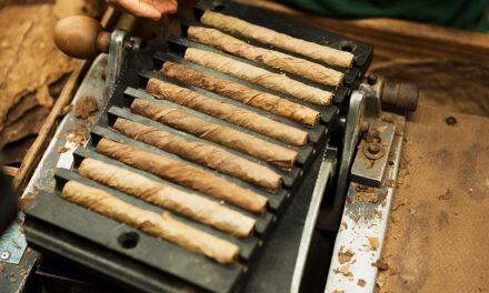 Ein Blick hinter die Zigarren-Kulisse