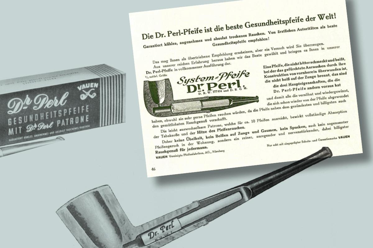 100 Jahre Dr. Perl Filter – Die Erfolgsstory geht in die Verlängerung