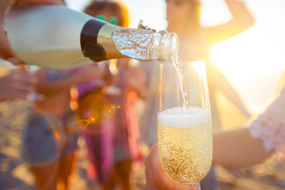 Champagner – mehr als nur Schaumwein