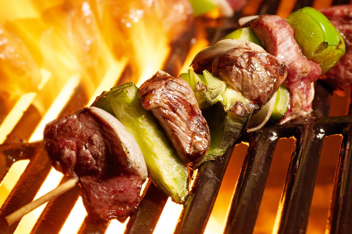 Barbecue: Grillieren einmal anders!