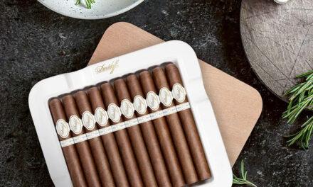 Wenn Küchenpioniere und Zigarrenvisionäre zusammentreffen