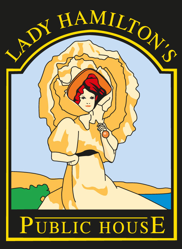 Lady Hamilton's Pub
