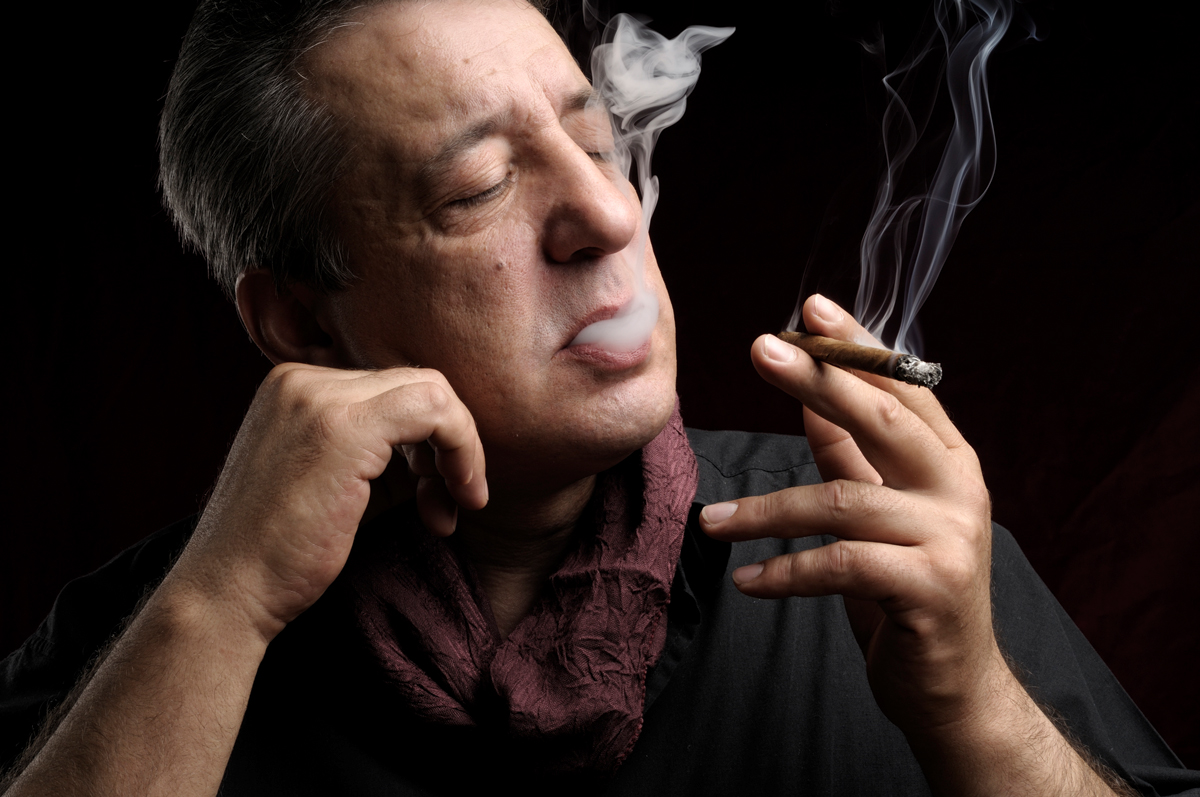 Zigarren Tasting Seminar